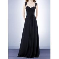 kalp yaka uzun tüllü elbise