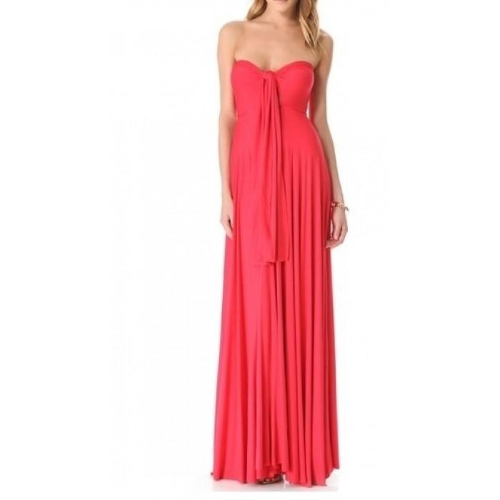 kloş etekli abiye elbise