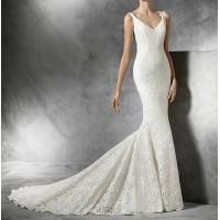 ön arka v askılı kuyruklu uzun gelinlik abiye elbise